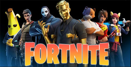 Fortnite Mobile Games