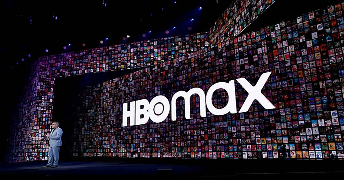 The HBO Max Is Live Displays Snapshots Of Its Shows ...