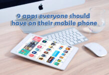 9 apps everyone should have on their mobile phone